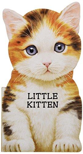 Little Kitten (Look At Me Books)