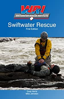 Swiftwater Rescue Mike Johnston ebook product image