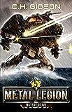 Watery Grave: Mechanized Warfare on a Galactic Scale (Metal Legion Book 5)