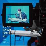 ONLY YU(初回生産限定盤)
