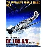 Messerschmitt Bf 109G/K