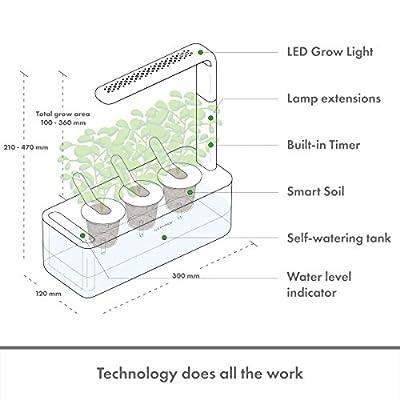 Smart Garden Starter Kits