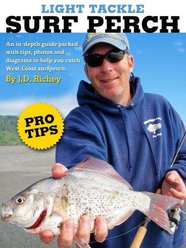 - Light Tackle Surf Perch
