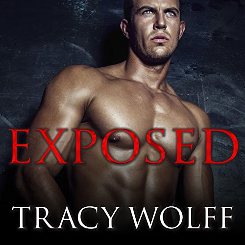 Exposed: Ethan Frost, Book 3 by Tantor Audio