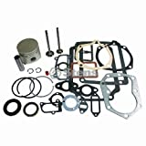Stens 785-485 Overhaul Kit, Fits Kohler: K241, for 10 HP horizontal engines, Not compatible with greater than 10% ethanol fuel
