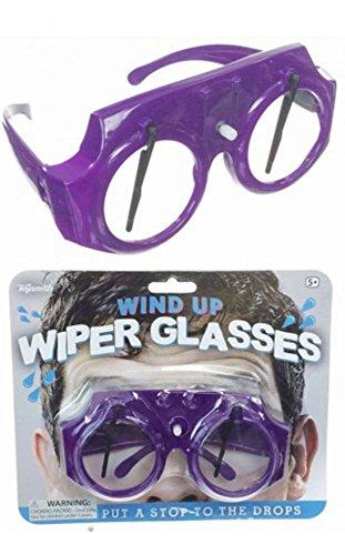 Wiper Glasses