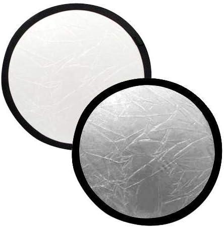 Lastolite Reflektor 30 5 Cm Silber Weiß Kamera