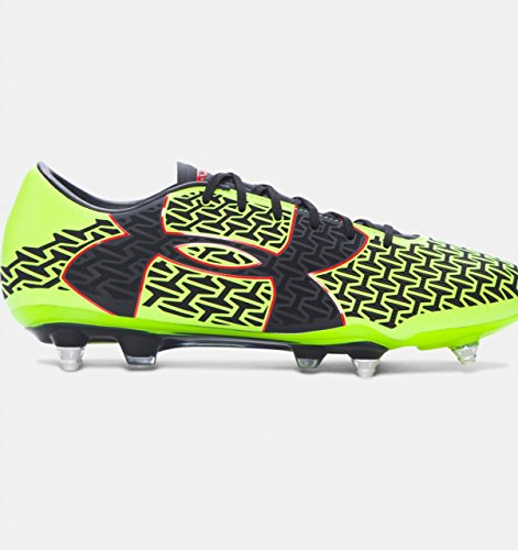 Under Armour Clutchfit Force 2.0 Hyb - high-vis yellow