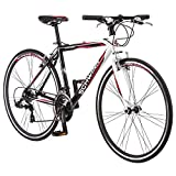 Schwinn 700c Volare 1200 Mens Lightweight Flat Bar Hybrid Fitness Road Bike