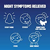 Cold & Cough, Mucinex Children's Multi-Symptom