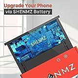 LG V20 Battery,SHENMZ 3300mAh Replacement Battery
