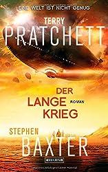 Der Lange Krieg: Roman