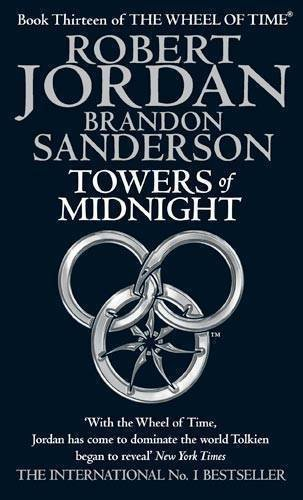 PDF Towers of Midnight (The Wheel of Time) Book Free Download (863 pages)