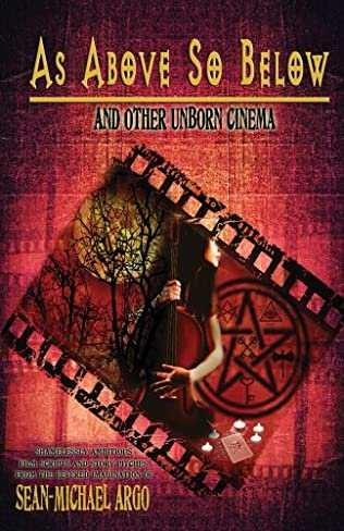 book cover of As Above So Below
