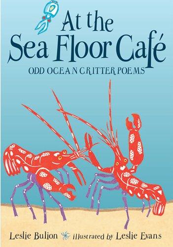 At the Sea Floor Café: Odd Ocean