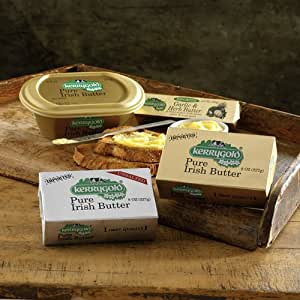Kerrygold Pure Irish Butter - Unsalted (8 ounce)