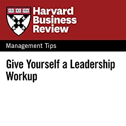 Give Yourself a Leadership Workup