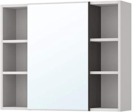 Ikea Lillangen 291.884.31 - Armario con Espejo, 1 Puerta y 2 ...