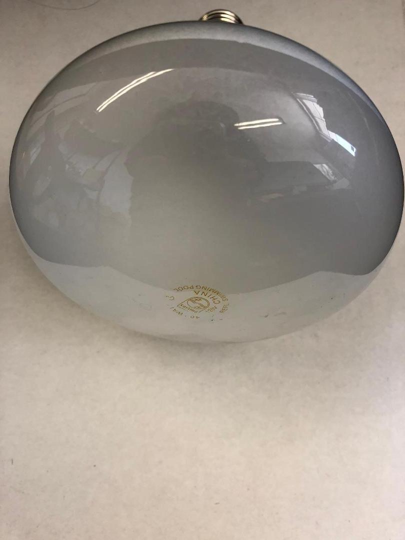 24ピースPhilips 144311 400r40 / FL 120 V FROST Reflector洪水ライト電球   B07BWW3429