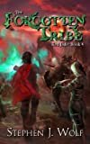 Red Jade: Book 4: The Forgotten Tribe (Volume 4)
