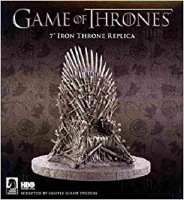 Game Of Thrones Iron Throne 7 Replica Quot Inc Home Box