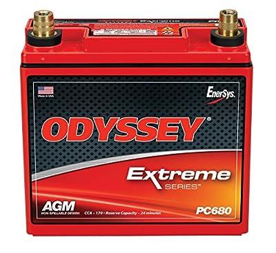 Odyssey PC680MJT-P Powersport Battery