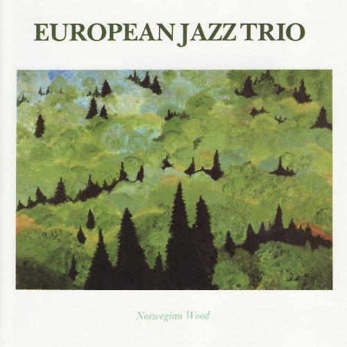 Norwegian Wood (Jazz Trio European)