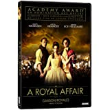 A Royal Affair / Liaison royale (Bilingual)