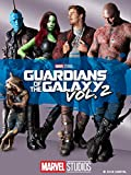 DVD : Guardians of the Galaxy Vol. 2 (Theatrical)