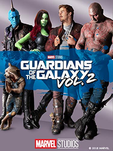 Guardians of the Galaxy Vol. 2 -