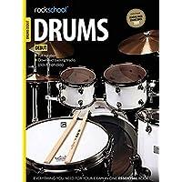 Rockschool Drums: Debut: Debut (2012-2018)