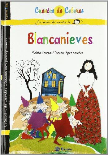 Libro Blancanieves La Madrastra De Blancanieves Castellano