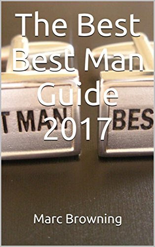 The Best Best Man Guide 2017