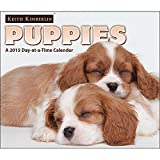 2015 Keith Kimberlin Puppies Desk Calendar