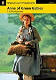Anne of Green Gables, L. M. Montgomery and Pearson Education Staff, 1405852054