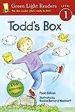 Todd's Box (Green Light Readers Level 1)