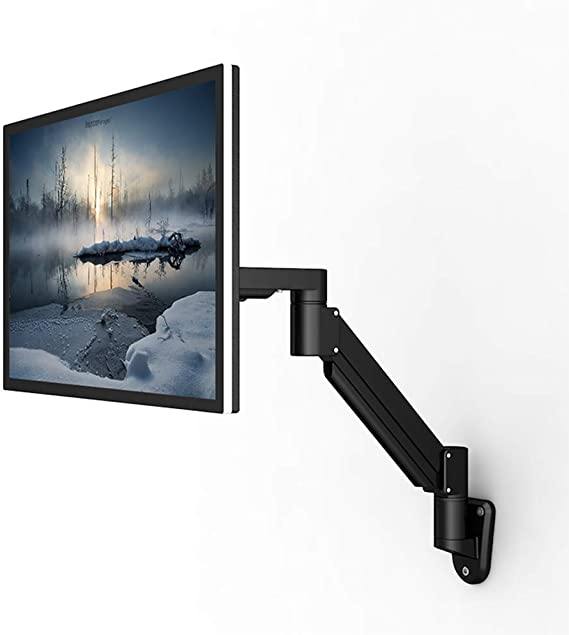 Xue TV Soporte de Pared de Montaje, para 18 – 30 Inch LCD LED Plasma TV Pantalla Plana Póster de Muro de Montaje Pared Pared Vertical de la Sala de reunión de
