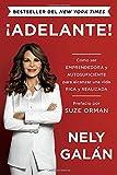img - for  Adelante!: C mo ser emprendedora y autosuficiente para alcanzar una vida rica y realizada (Spanish Edition) book / textbook / text book