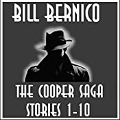 The Cooper Saga 01: Stories 1-10 | Bill Bernico