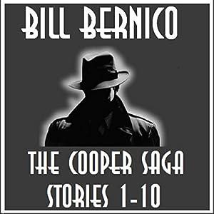 The Cooper Saga 01 Audiobook