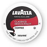 Lavazza Classico Single-Serve Coffee K-Cups for Keurig Brewer, Medium Roast, 16-Count Box
