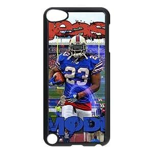 iPod 5 Black Cell Phone Case Buffalo Bills NFL Phone Case Cover For Men NLYSJHA1409