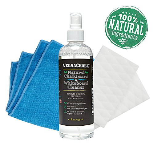 versachalk-100-natural-chalkboard-cleaner-spray-eraser-kit-10-oz-for-liquid-chalk-markers-whiteboard