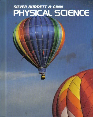 Physical Science Book Pdf