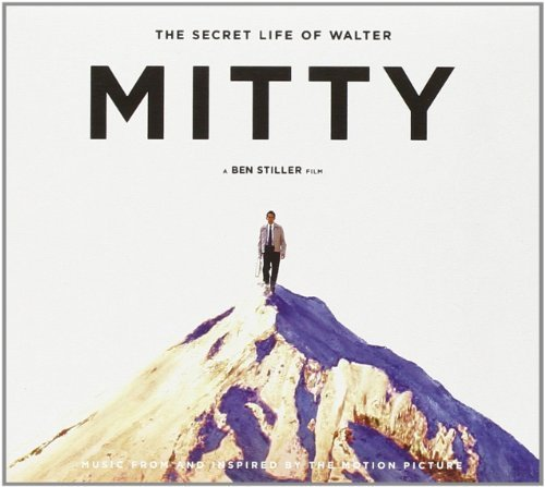 The Secret Life Of Walter Mitty (Original Motion Picture Soundtrack) by Soundtrack (2013-12-17)