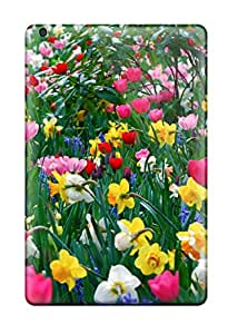 Premium [oNi1159CmbM]flowers Spring Cases For Ipad Mini- Eco-friendly Packaging