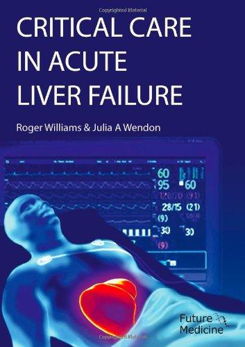 Critical Care in Acute Liver Failure