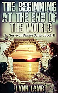 The Beginning At The End Of The World by Lynn Lamb ebook deal