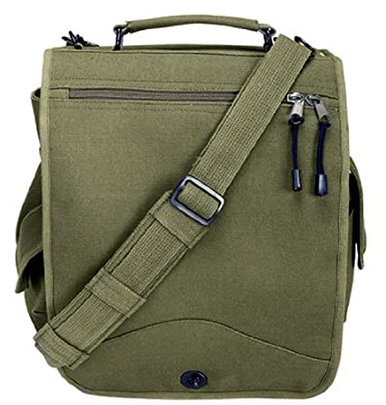 What to Get your Dad for Christmas - Engineers Field Bag