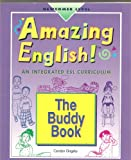 Amazing English Buddy Book, Michael Walker and Grigsby, 0201853876